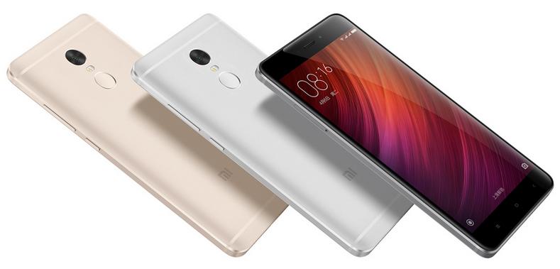 Xiaomi Redmi 4A LTE