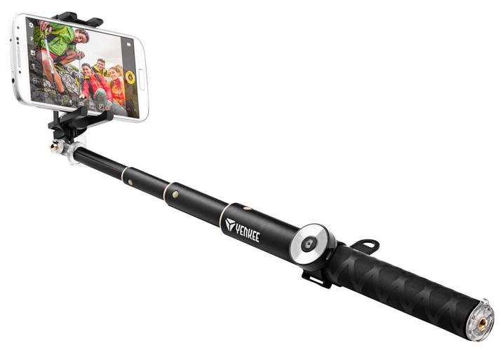 Selfie tyč YENKEE